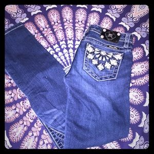 Miss me jeans! (Youth)